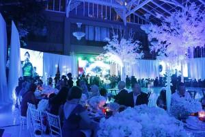 Various weddings