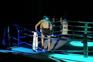 Thai boxing Kota Bharu